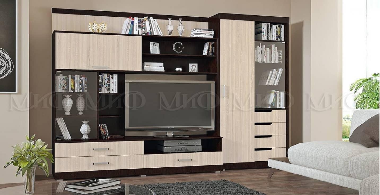 Мебель для всех в Хабаровске